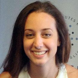 Stephanie Teloniatis