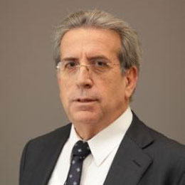 Panagiotis Behrakis