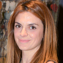 Penelope Stambouli